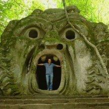 Il Parco Magico di Bomarzo