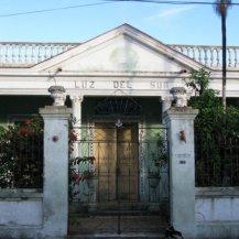 Tempio - Trinidad, Cuba